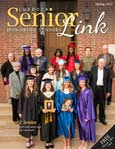 Spring 2017 Magazine Cover Thumbnail Image - Click for Online Magazine